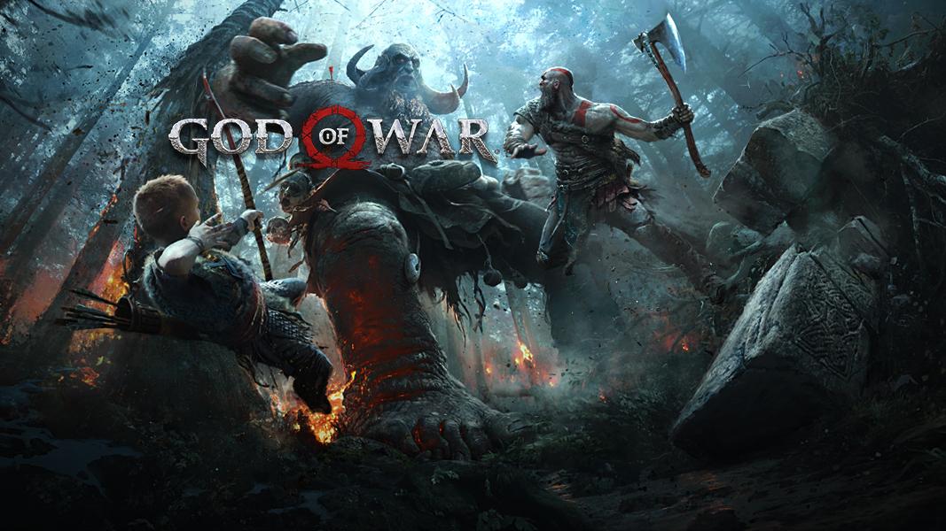 [Rumor] God of War podría salir a la venta en marzo