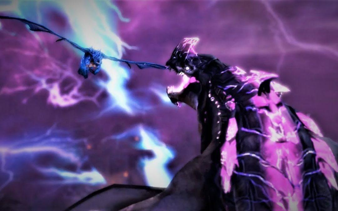 """Guild Wars 2 estrena nueva raid, fractal e historia viviente con su actualización """"Amanecer"""""""