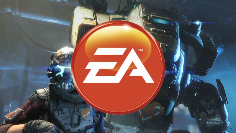 EA adquiere a Respawn Entertainment, creadores de TitanFall