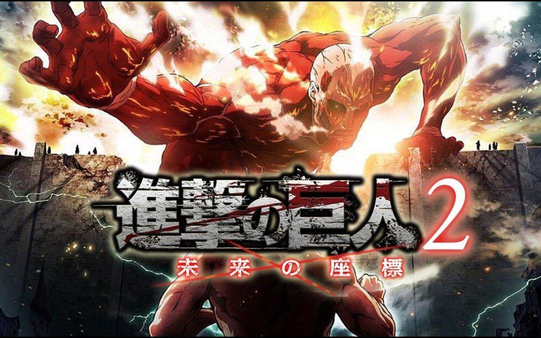 Attack on Titan 2 desvela nuevos personajes jugables
