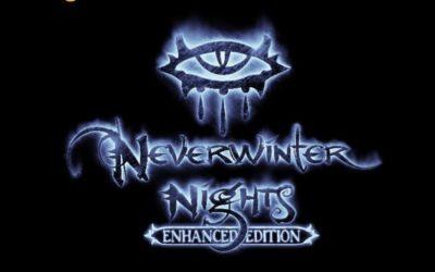 Neverwinter Nights Enhanced Edition es la nueva creación de Beamdog