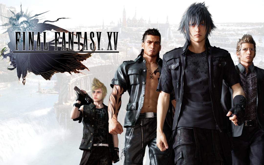 Final Fantasy XV añadirá tres nuevos episodios en 2018 y podremos cambiar de personaje