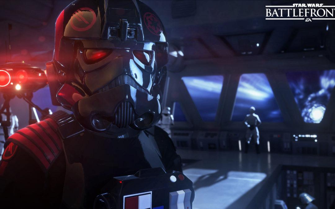 Disney presionó a EA por las microtransacciones en Battlefront II (Rumor)