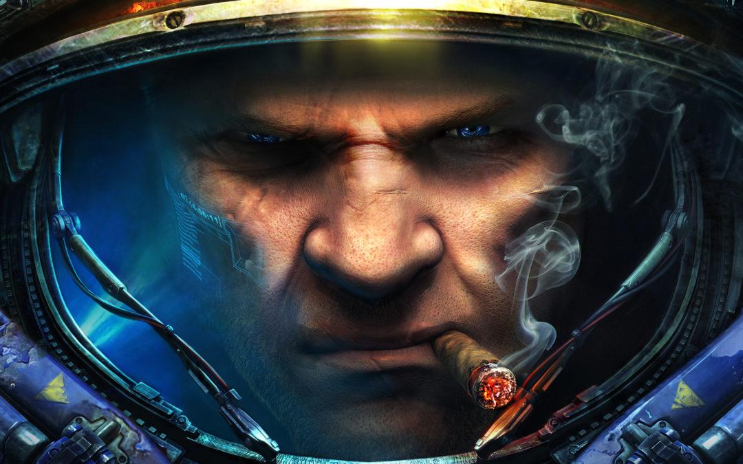 Starcraft II free to play a partir del 14 de noviembre