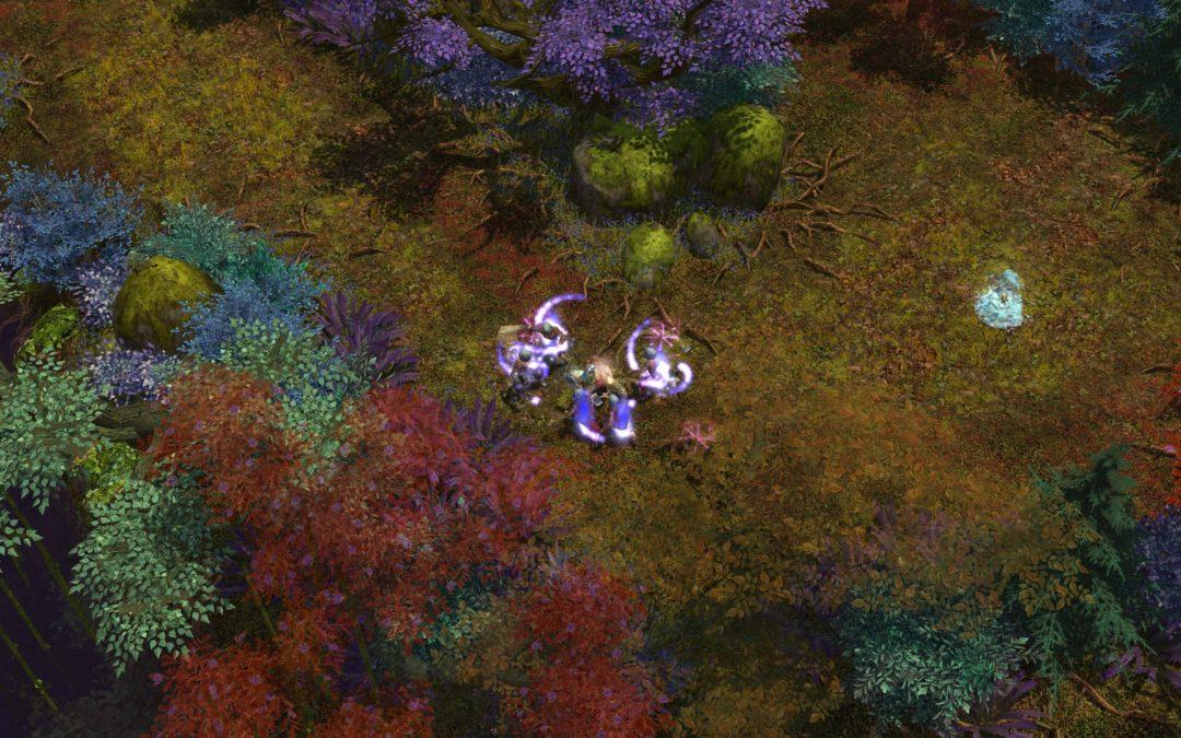 Titan Quest recibe una nueva expansión 10 años después