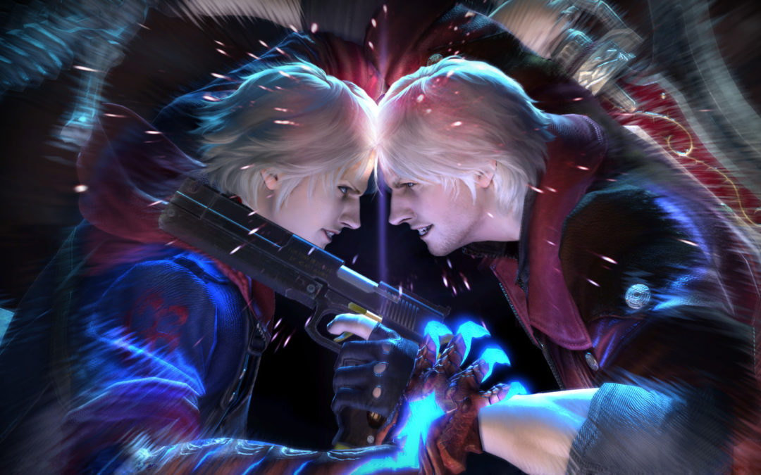 Rumores: Devil May Cry 5, Resident Evil 2 Remake, SOULCALIBUR VI y más…