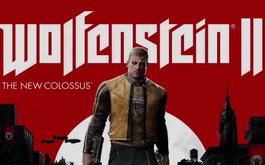 Análisis Wolfenstein II: The New Colossus