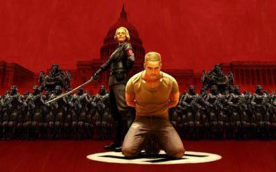Wolfenstein 2: The New Colossus y su terrorífico universo alternativo
