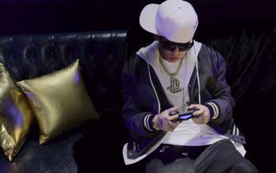 Sony y Dok2 colaboran en el MV 'Only On'