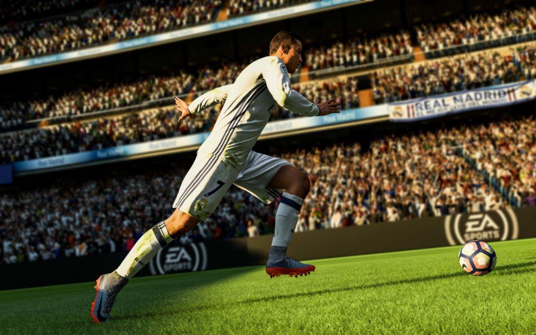 FIFA 18 ¿una revolución más?