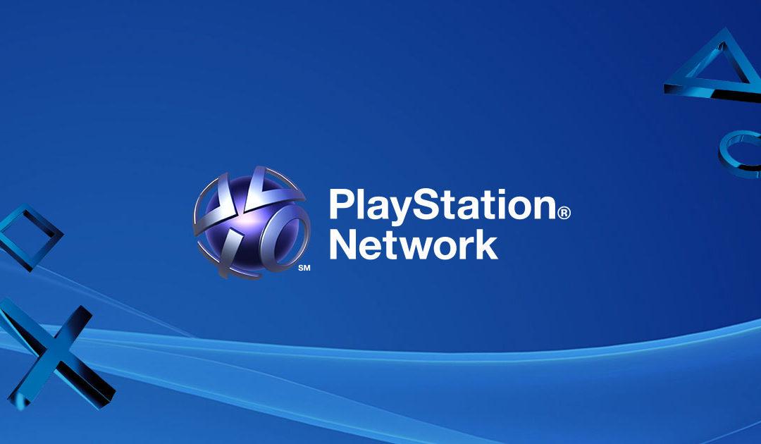 ¿Quieres cambiar tu nombre de Playstation Network? Podrás en 2018