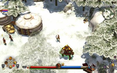 Titan Quest, anunciado para PS4, Xbox One y Nintendo Switch