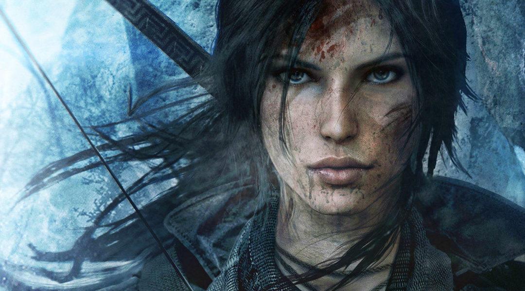 Square Enix confirma un nuevo Tomb Raider, se mostrará en 2018