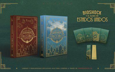 Héroes de Papel pone a la venta Bioshock y el alma de Estados Unidos este 22 de diciembre