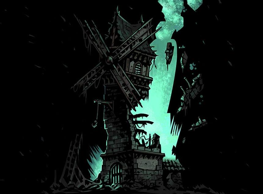 Darkest Dungeon desafía a sus jugadores con un nuevo DLC: The Color of Madness