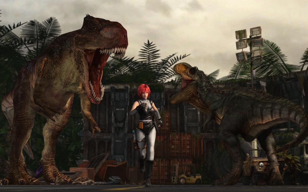 Dino Crisis podría volver si una cantidad suficiente de usuarios así lo desea