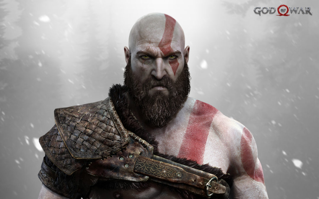 Completar God of War nos llevará entre 25 y 35 horas