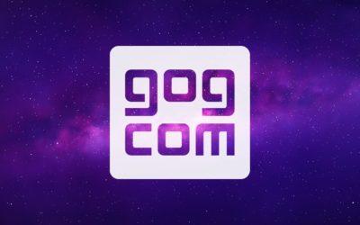 Ya es Navidad en GOG: Ofertas, juegos gratis y más