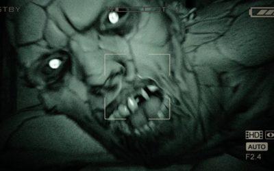 """El terror de Outlast regresará pero como una """"experiencia diferente"""""""