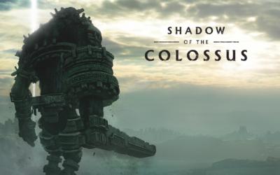 15 minutos de juego de Shadow of the Colossus en PS4