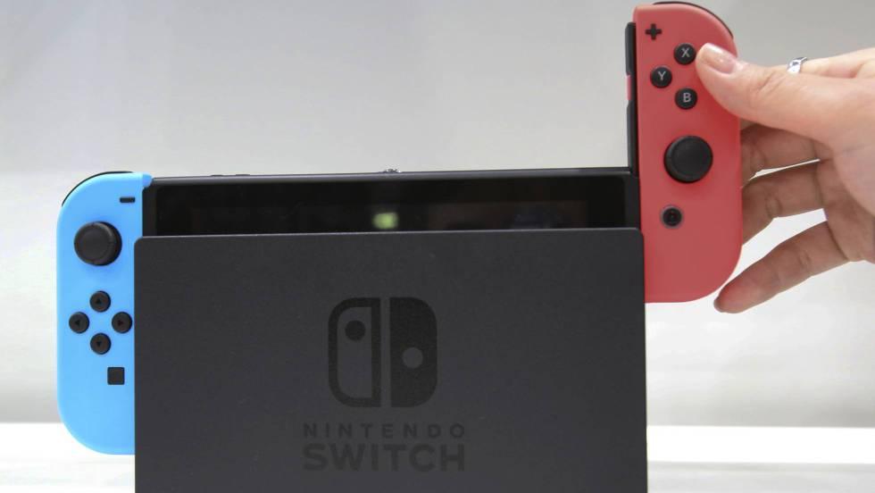 Noticias Switch: retraso en los cartuchos de 64GB, online de pago a otoño de 2018 y 20 millones de consolas
