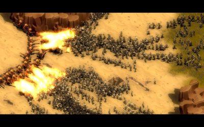 El estudio español Numantian Games triunfa en Steam con They Are Billions