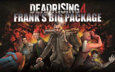 Análisis Dead Rising 4: Frank's Big Package para PS4