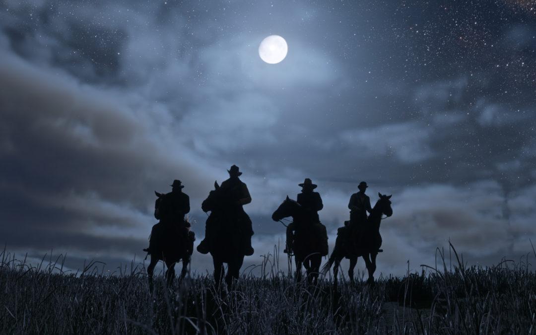 Red Dead Redemption 2 podría salir a la venta en julio