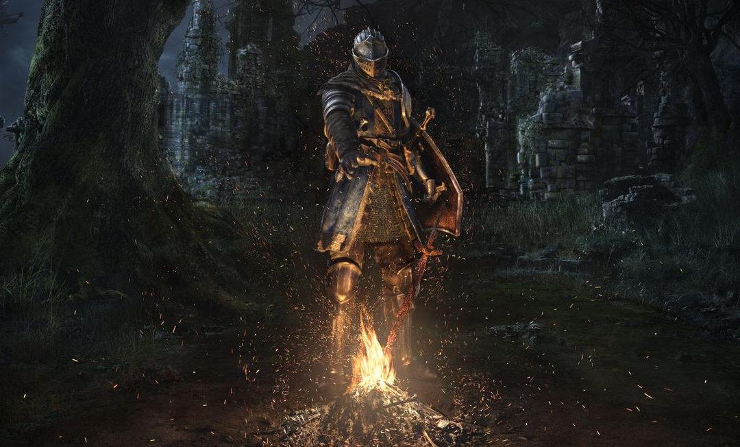 """Bandai Namco: """"El remaster de Dark Souls no tendrá descuentos"""""""