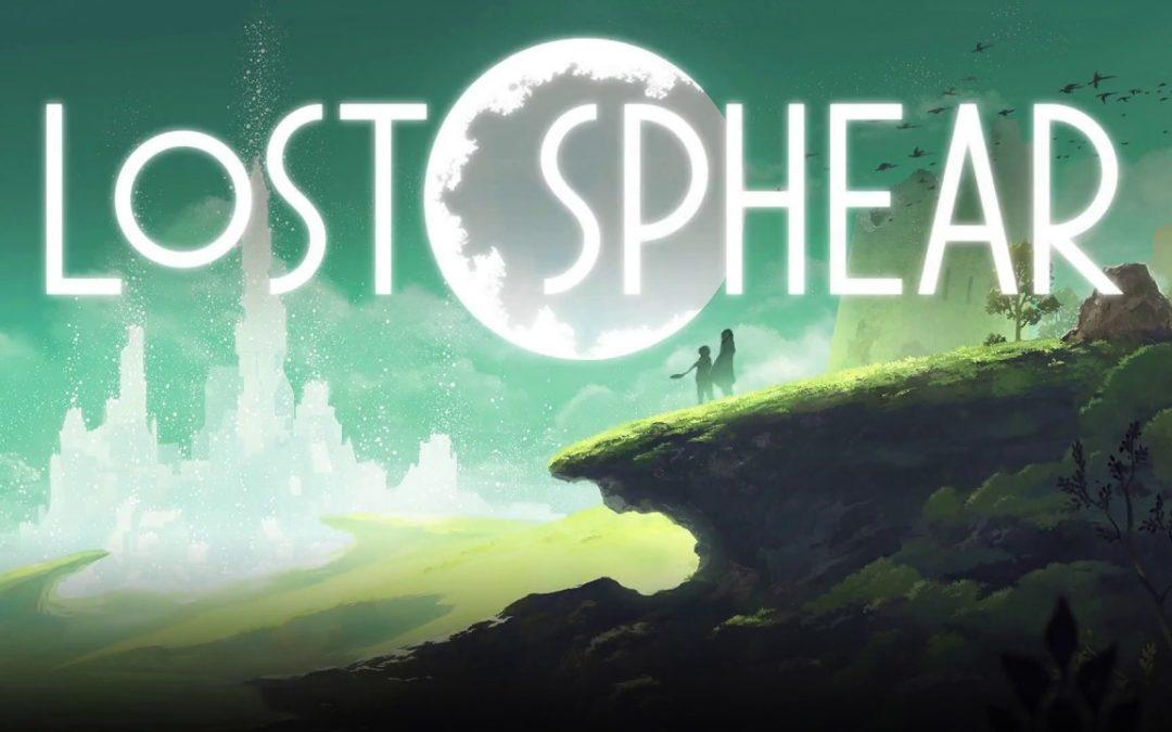 Square-Enix comparte un extracto de la BSO de Lost Sphear