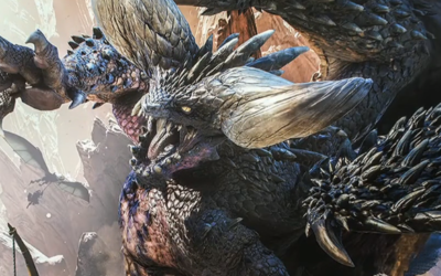 Monster Hunter World llegará a PC en otoño de 2018