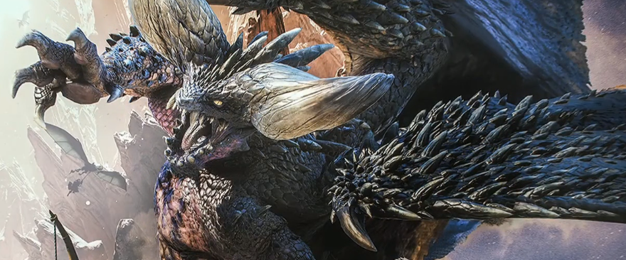 Monster Hunter World llegará a PC en otoño de 2018