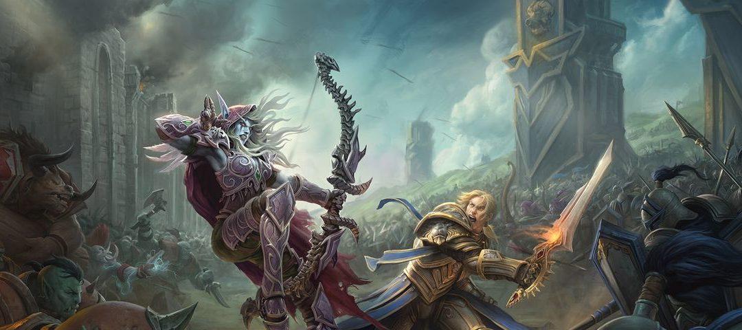 World of Warcraft: Battle for Azeroth llegará este verano y ya se puede reservar