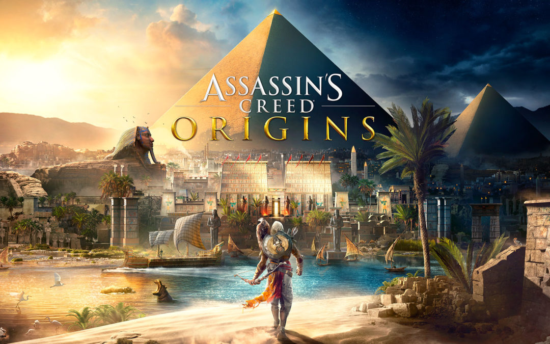 Análisis Assassin's Creed Origins