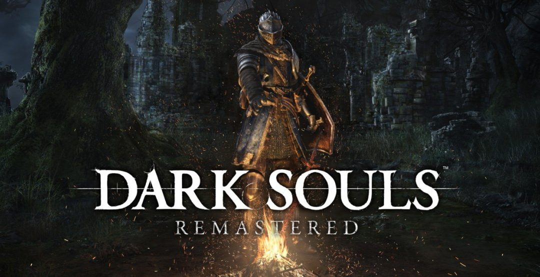Dark Souls Remastered a la venta el 25 de mayo en PS4, One, PC y Switch