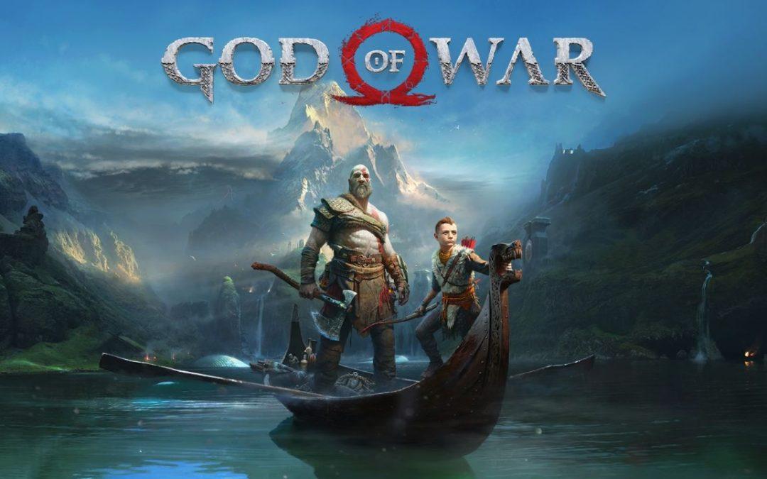 God of War, conoce las diferentes ediciones que tendrá el juego