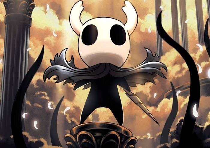 Hollow Knight introduce un nuevo modo de juego y jefes en su última expansión gratuita