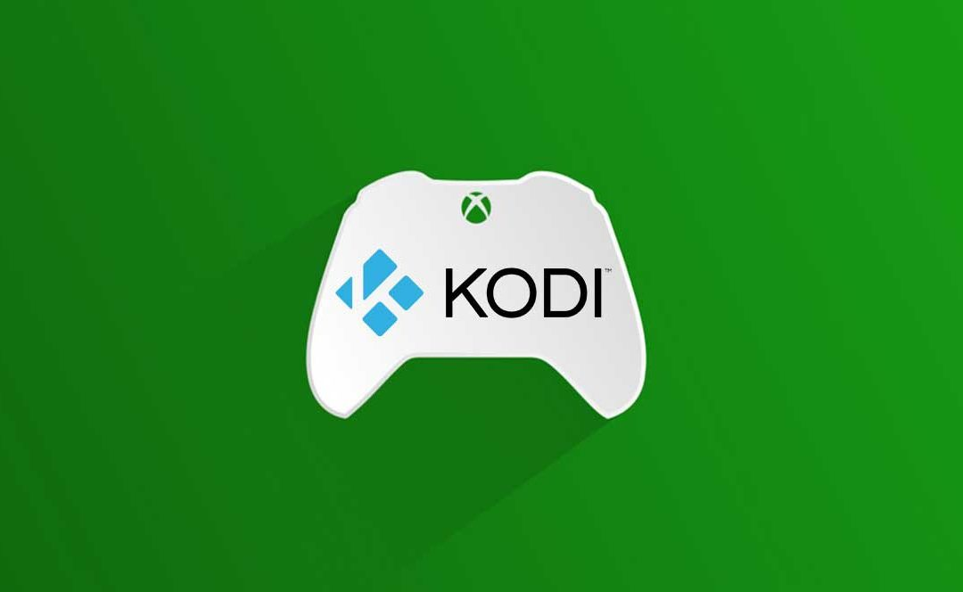 Kodi ya disponible de forma oficial en Xbox One