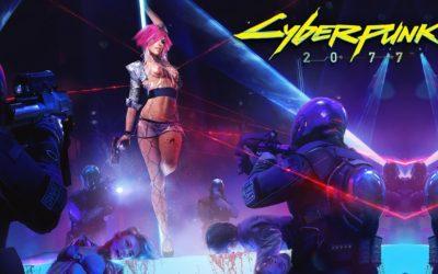 [Rumor] Cyberpunk 2077 posible presencia en E3 2018 con demo