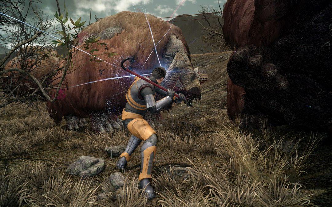 Square-Enix y Half-Life, ¿una colaboración inviable?