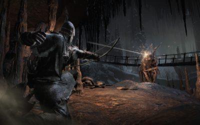 El speedrun en el que vemos cómo Dark Souls III es completado en hora y media