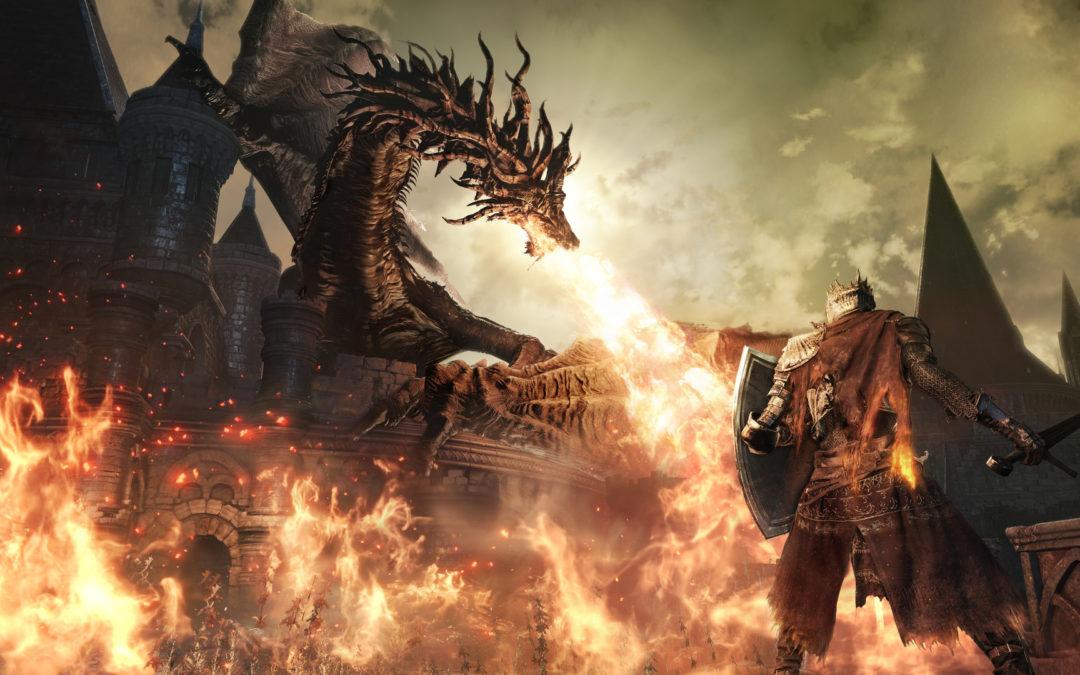 El nuevo Humble Monthly permite conseguir Dark Souls III por 12 dólares