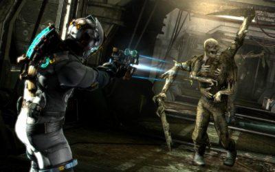 Dead Space, el clásico de terror de EA, disponible gratis por tiempo limitado en Origin