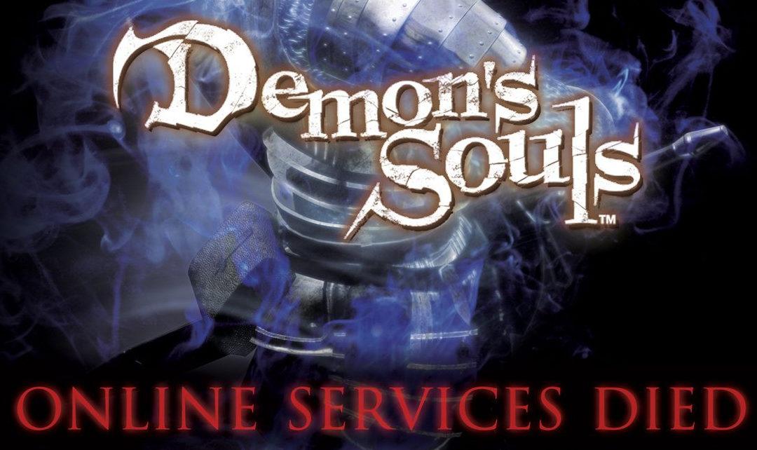 Demon's Souls cierra sus servidores oficiales