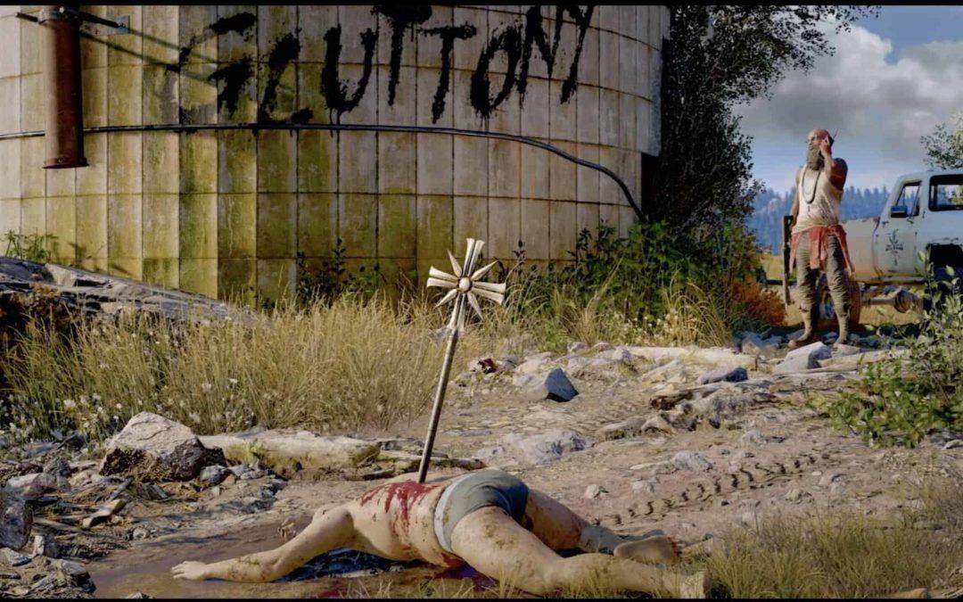 Ubisoft: pistoleros en Far Cry 5, servidores dedicados para For Honor, Conviction retrocompatible y más