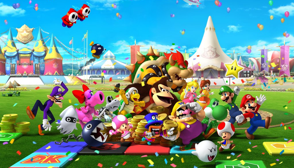 Rumor: Mario Party 11 llegará a Nintendo Switch en 2019