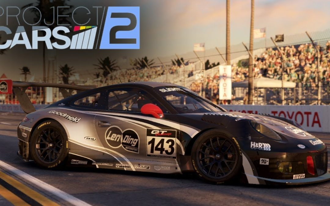 Análisis Project Cars 2