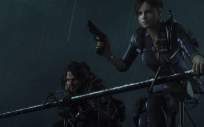Resident Evil Revelations, ese terror que nos sigue dando miedo