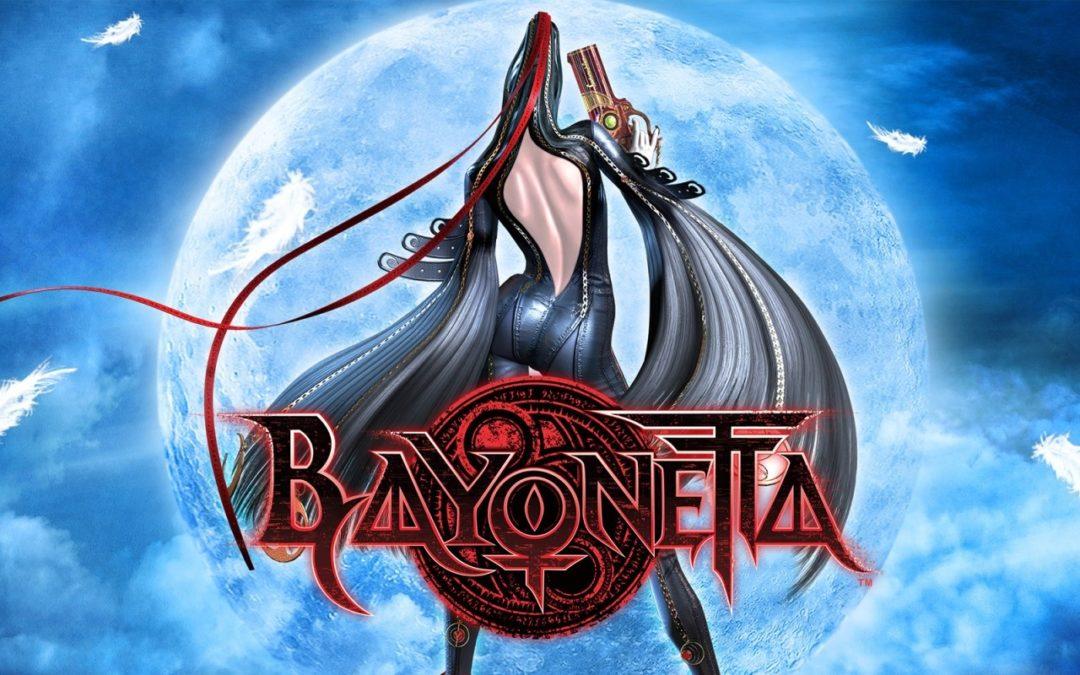 Análisis Bayonetta (Nintendo Switch)