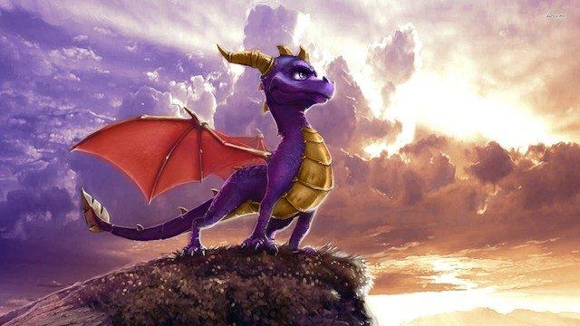 [Rumor] Remasterización de la trilogía de Spyro en camino, exclusiva temporal PS4